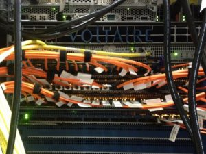 Infiniband Switch